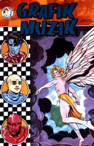 Grafik Muzik #2 (1991)