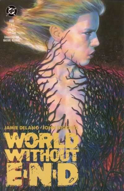 World Without End #3 (1991)