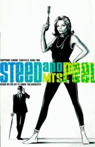 Steed and Mrs. Peel #2 (1991)