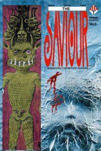 Saviour #6 (1991)
