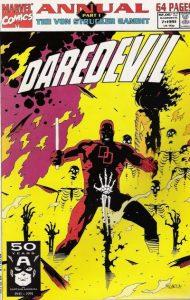 Daredevil Annual #7 (1991)