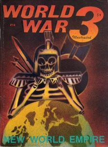 World War 3 Illustrated #14 (1991)