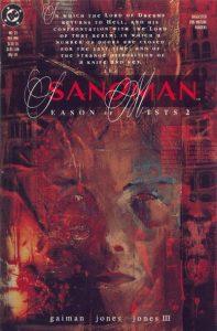 Sandman #23 (1991)