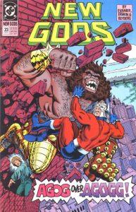 New Gods #23 (1991)