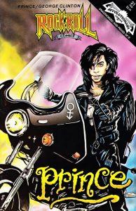 Rock N' Roll Comics #21 (1991)