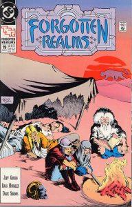Forgotten Realms #19 (1991)