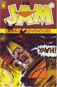 The Jam #5 (1991)