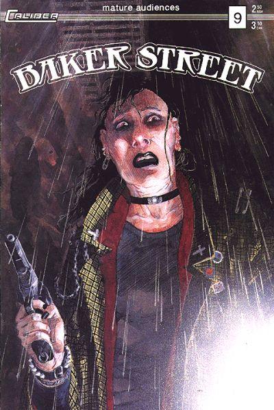 Baker Street #9 (1991)