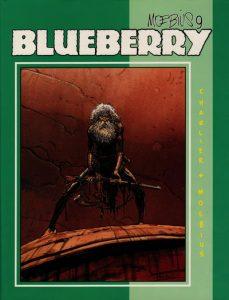 Moebius #9 (1991)