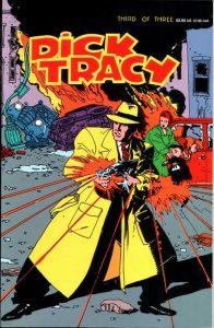 Dick Tracy #3 (1991)