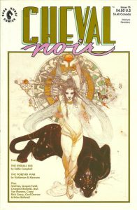 Cheval Noir #15 (1991)