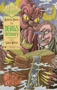 Classics Illustrated #18 (1991)