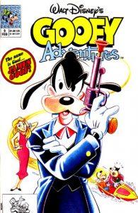 Goofy Adventures #9 (1991)