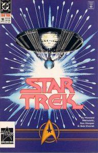 Star Trek #18 (1991)