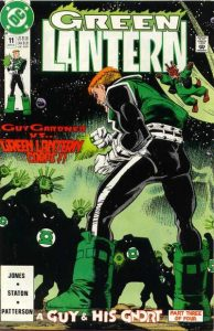 Green Lantern #11 (1991)