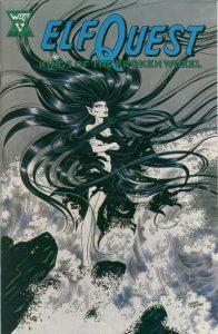 ElfQuest: Kings of the Broken Wheel #5 (1991)
