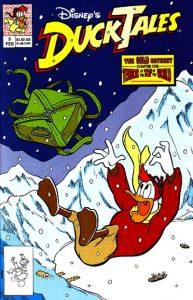 DuckTales #9 (1991)