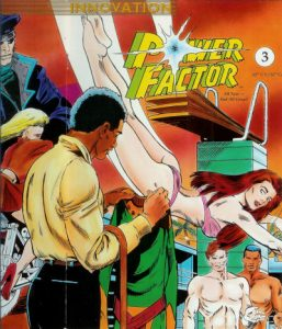 Power Factor #3 (1991)