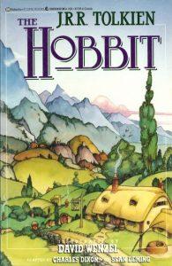 The Hobbit #[nn] (1991)