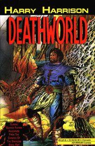 Deathworld #4 (1991)
