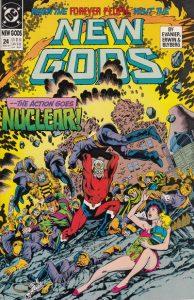 New Gods #24 (1991)