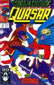 Quasar #19 (1991)