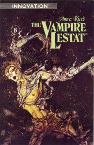 Anne Rice's The Vampire Lestat #8 (1991)