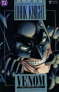 Batman: Legends of the Dark Knight #17 (1991)