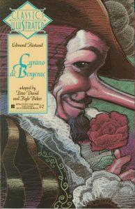Classics Illustrated #21 (1991)