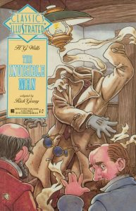 Classics Illustrated #20 (1991)