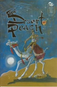 The Desert Peach #9 (1991)