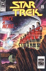 Star Trek #19 (1991)