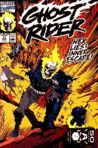 Ghost Rider #11 (1991)