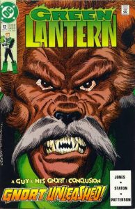 Green Lantern #12 (1991)