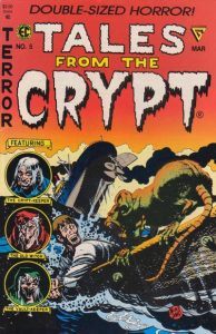 Tales from the Crypt #5 (1991)