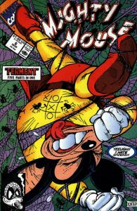 Mighty Mouse #6 (1991)