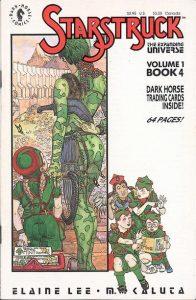 Starstruck #4 (1991)