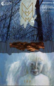 Miracleman #20 (1991)