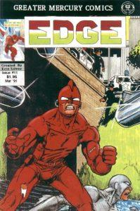 Edge #11 (1991)
