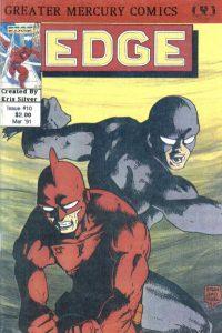 Edge #10 (1991)