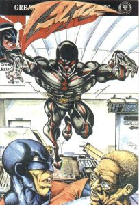 Grips #7 (1991)