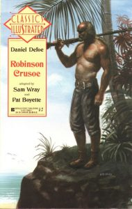Classics Illustrated #23 (1991)