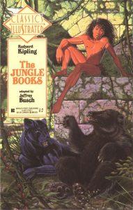 Classics Illustrated #22 (1991)