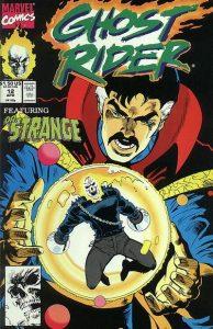 Ghost Rider #12 (1991)