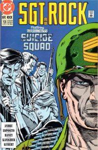 Sgt. Rock Special #13 (1991)