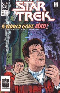 Star Trek #20 (1991)