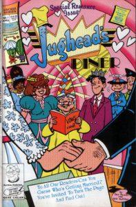 Jughead's Diner #7 (1991)