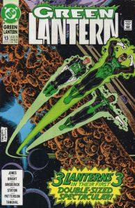 Green Lantern #13 (1991)