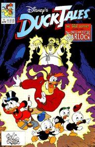 DuckTales #11 (1991)