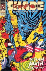 Shade, the Changing Man #12 (1991)